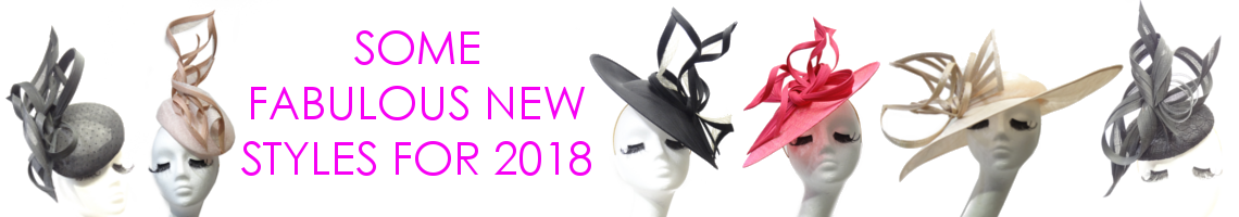 Snappy Hats for 2018